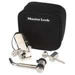 Master Lock® Coupler Latch Lock Set
