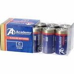 Academy® Sports + Outdoors C-Cell Batteries 10-Pack