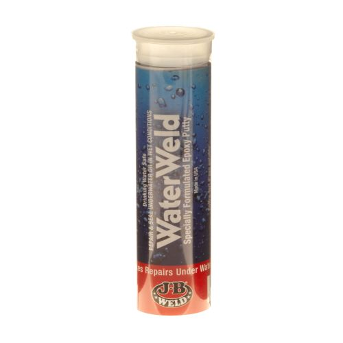 J-B WELD WATERWELD Epoxy Putty - view number 1