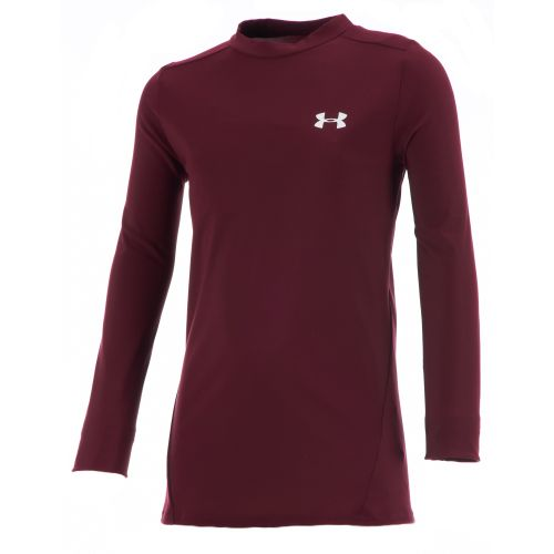 Under Armour® Boys' Long Sleeve HeatGear® T II T-shirt