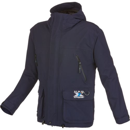 H2O XPRESS™ Men's Fishing Parka