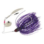 BOOYAH Pond Magic 3/16 oz Tandem Blade Spinnerbait - view number 1