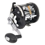 Okuma Convector CV-45-L Level Wind Conventional Reel Right-handed