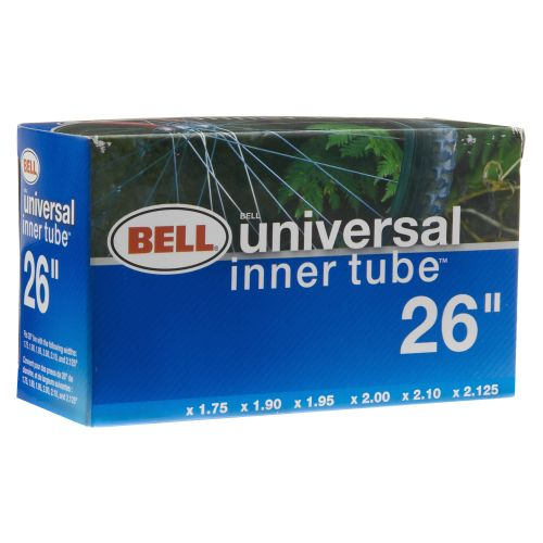 "Display product reviews for Bell 26"" Universal Inner Tube™"