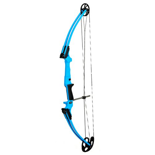 Display product reviews for Genesis™ Compound Bow Kit