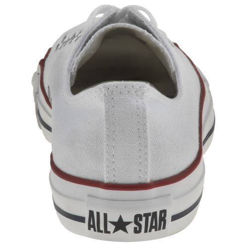 Converse Women's Chuck Taylor All-Star Oxford Sneakers - view number 4
