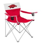 Logo Big Boy University of Arkansas Chair