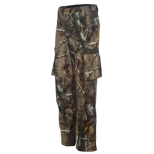 Game Winner® Men's Realtree AP™ Soft Shell Bow Pant