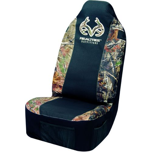 Image for Realtree Outfitters® Universal Camo Seat Cover from Academy