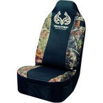 Realtree Outfitters® Universal Camo Seat Cover
