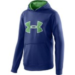 Under Armour® Boys' AF Big Logo PO Hoodie