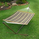 Timber Creek Quilted Hammock