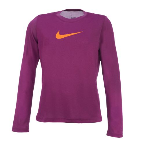 Nike Girls' Legend Long Sleeve Top