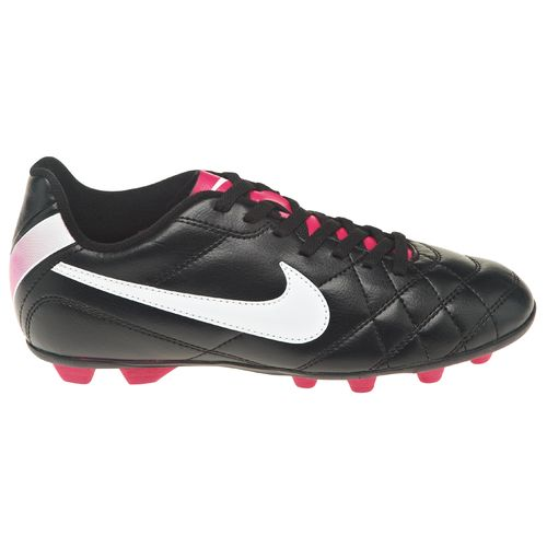 Nike Youth Tiempo Rio FG-R Soccer Cleats