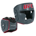 MMA Protective Gear