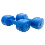 Tone Fitness Women's 5 lb. Cement Dumbbells - view number 1