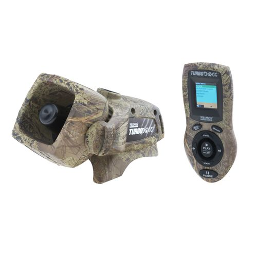 Display product reviews for Primos Turbo Dogg Electronic Predator Call