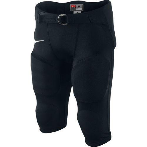 Nike Boys' Recruit Padded Football Pant