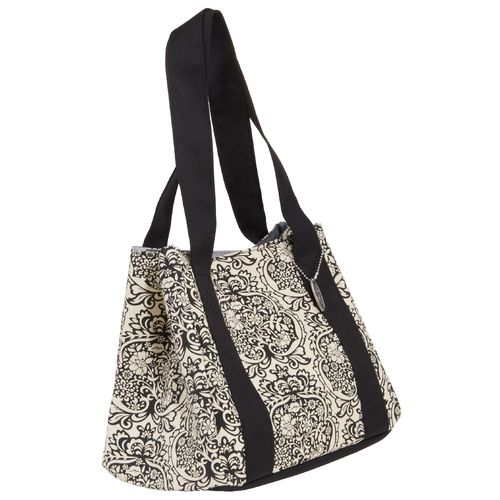 Fit & Fresh Venice Insulated Designer Bag