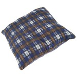 Timber Creek Oversize Flannel Camp Pillow