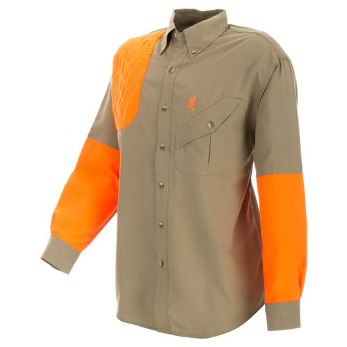 Browning Men's Cross Country Upland Shirt
