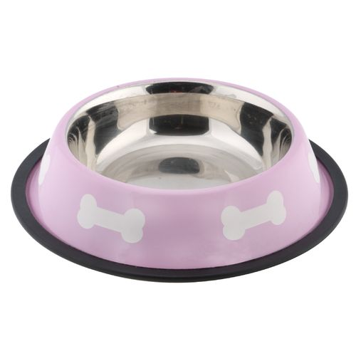 Ruffin' It Westminster Pet Products 16 oz. Fashion Dog Bowl