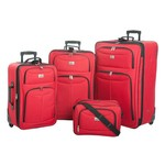 Magellan Outdoors™ 4-Piece Luggage Set