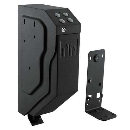 Display product reviews for GunVault SpeedVault Handgun Safe