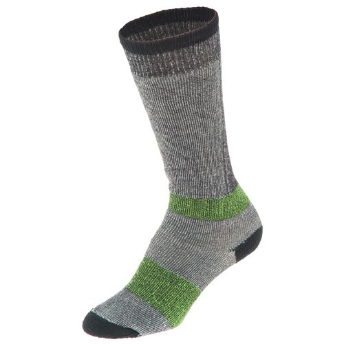 Polar Edge® Adults' Silver Series Ski Socks 2-Pack