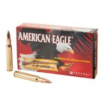 Federal Premium® American Eagle® .30-06 Springfield 150-Grain Centerfire Rifle Ammunition