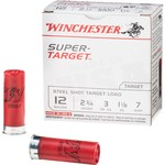 Winchester Super Target 12 Gauge Shotshells - view number 1