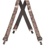 Game Winner® Men's Elastic Suspenders