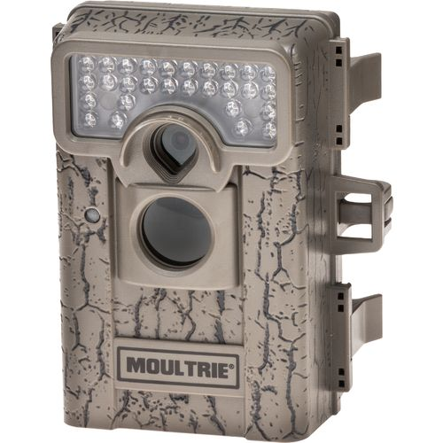 Moultrie 8.0 MP Infrared Mini Game Camera