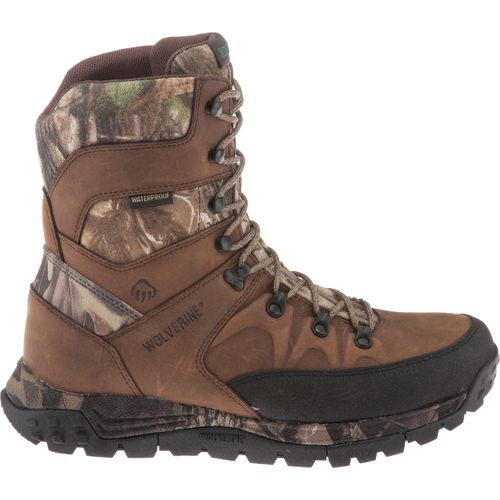 Wolverine Men s Pathfinder Hunting Boots