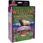 Hi-Country 14.23 oz. Sunrise Sweet Teriyaki Domestic Meat and Wild Game Jerky Seasoning and Cure Kit