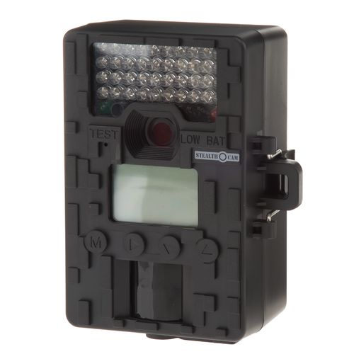 Stealth Cam CORE 3.0 MP Infrared Scouting Camera Combo