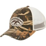 Duck Commander Men's Realtree Max-4® Trucker Cap