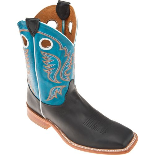 Justin Men's Bent Rail Chester Western Boots - view number 3