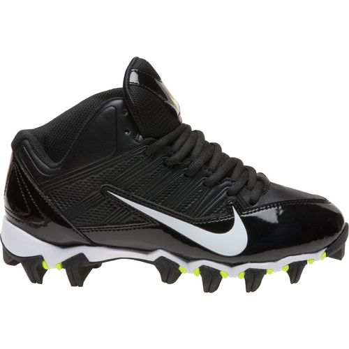Image for Nike Boys' Alpha Shark 3/4 GS Football Cleats from Academy