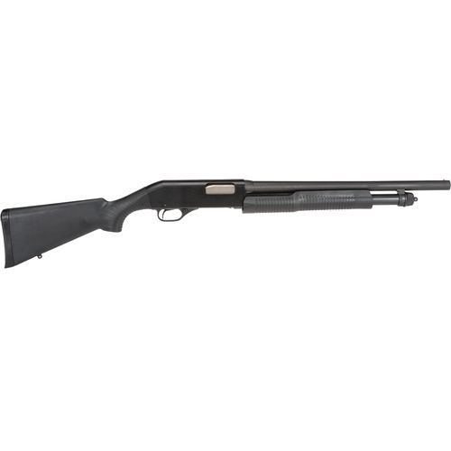 Savage Stevens 320 Combo 12 Gauge Pump-Action Shotgun