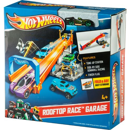 Search Results For Assortment: Mattel Hot Wheels Ready To Play Assortment