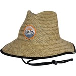 Salt Life Adults' Happy Hour Straw Sun Hat