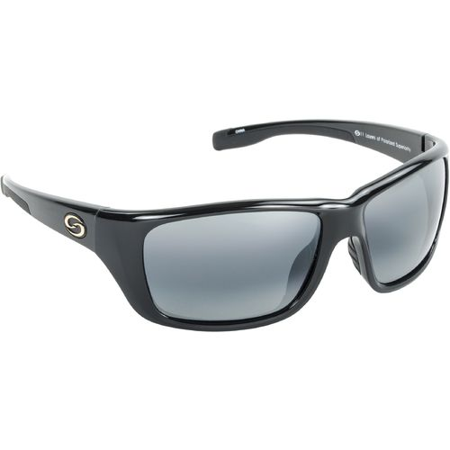 Strike King Adults' S11 Optics Bristol Fishing Sunglasses