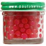 Pautzke Bait Co. Balls O'Fire Green Label 1 oz. Salmon Eggs