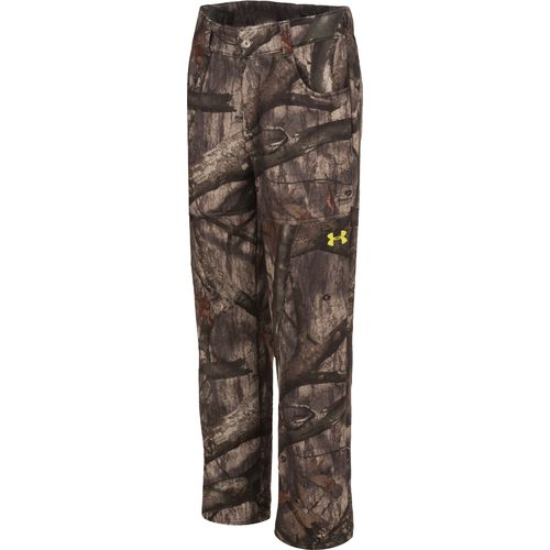 Under Armour  Men s Scent Control Armour  Fleece Pant