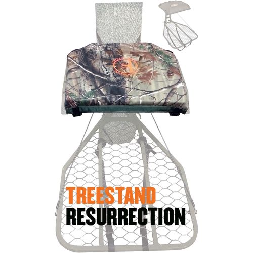 Cottonwood Outdoors Weathershield Treestand Resurrection T-cushion