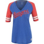 Nike™ Women's Texas Rangers CP Fan T-shirt
