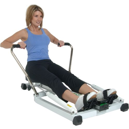 Stamina® 1205 Precision Rower - view number 2