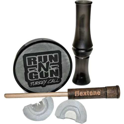 Image for Flextone Tea Party™ Turkey Call Combo Pack from Academy