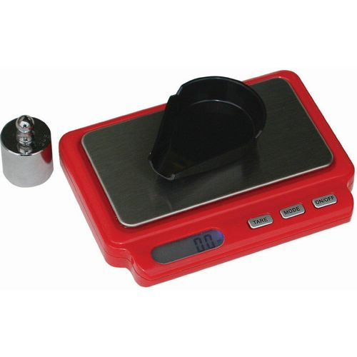 MTM Case-Gard™ Mini Digital Reloading Scale